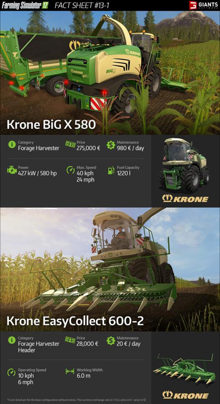 Farming simulator preview 13a