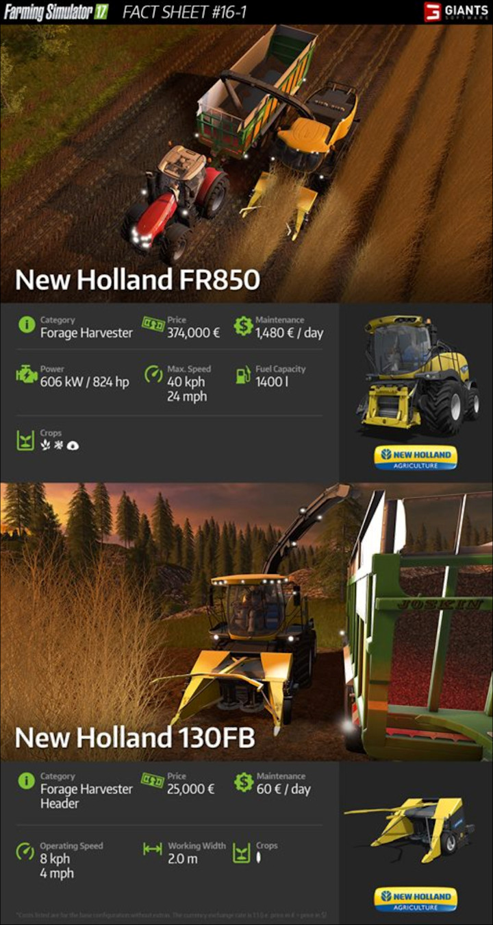 Farming simulator preview 16a