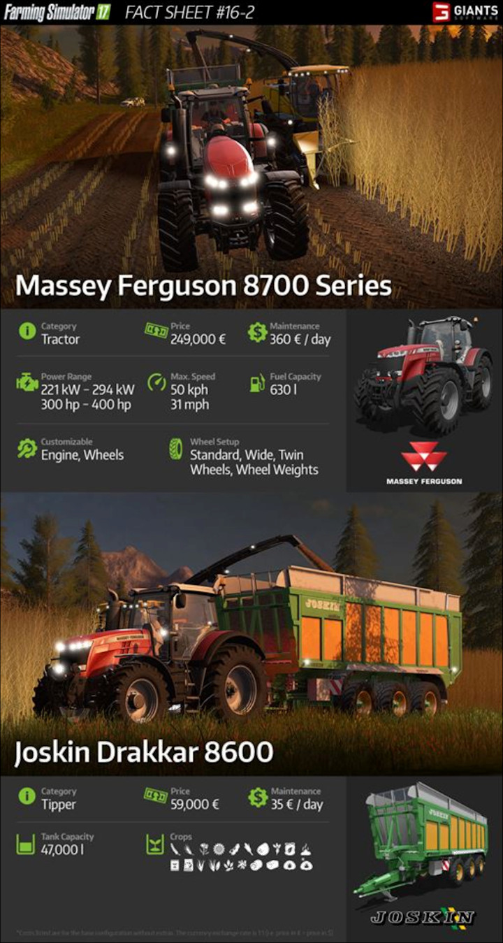 Farming simulator preview 16b